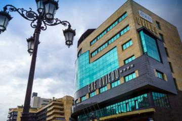 EXE Oviedo Centro
